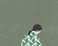 FB cover illustration