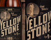 Yellowstone Special Edition Illustrated by Steven Noble
