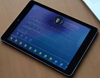 Client Documents Finder App