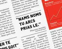 Claro Chile - Revista Oferta Comercial