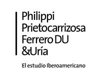 diagramación Philippi Pietrocarrizosa Ferrero DU & Uría