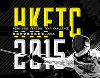 Fencing Team Challenge
