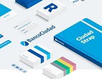 Ciudadstrap design system