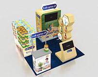 Enfagrow Kiosk Revamp