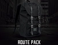 Route Pack | Lippi