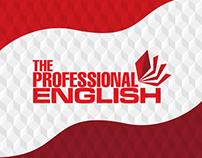 THE PROFESSIONAL ENGLISH BROCHURE