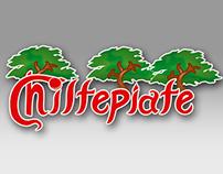 Chiltepiate | Branding