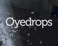 Øyedrops Showreel Fall 2010