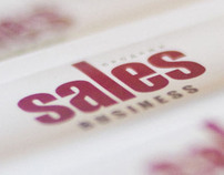 Sales Business magazine
