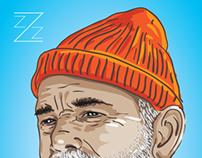 Steve Zissou