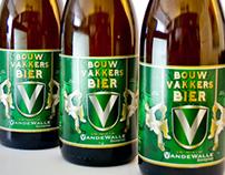 Bier label