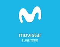 Movistar Shopper Journey