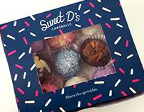 Sweet D's Cakeballs