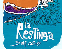 La restinga Surf Club