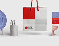Brand identity: Restomarket