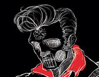 Elvis Muerto