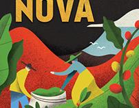Terra Nova Label