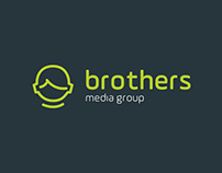 Brothers Company | Rebrand