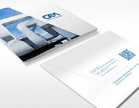 Brochure CAM (Climas Artificiales de México)