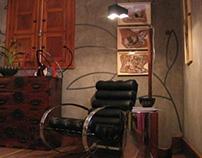 Casa Cor 2006