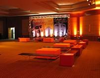 Congresso Hotel Transamérica SP