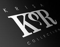 KRISA Collections // Branding