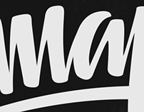Hand Lettering | 1