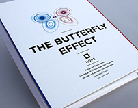 THE BUTTERFLY EFFECT DESIGN AND DEMOCRACY