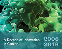PhRMA Innovation in Cancer Brocure - 2016 Edition