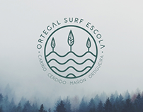 ORTEGAL SURF ESCOLA