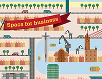 Gdansk - Space for business