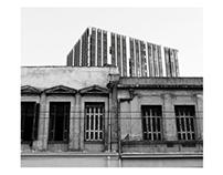 black&white CityScape