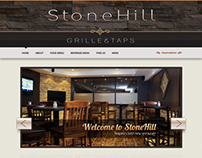 Stone Hill Grille & Taps
