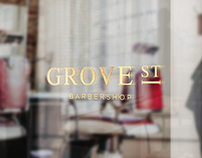 Grove St Barbershop