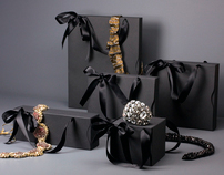 Vera Wang Jewelry Packaging