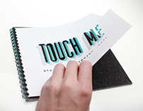 """Touch Me"" Standards Manual"