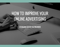 How to improve your online advertising