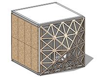 Projeto 5 - O Cubo