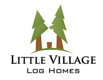 Little Village Log Homes