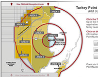 Case Study Module: Turkey Point Nuclear Power Plant