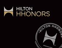 Hilton HHonors Venice