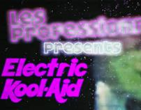 Electric Kool-Aid - Video Promo