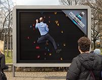 Workout Billboards (Promotion, Direct)