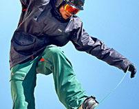 Ski Utah 2012 Campaign