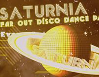 Saturnia - Video Promo