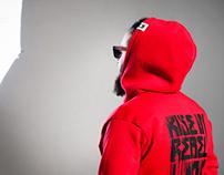 REVOLT CLOTHING / WINTER 2012