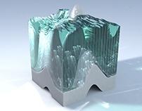 ARAD - GSG Glass Sculpture Tutorial