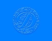 Delia López Brand Identity
