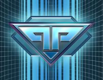 Protector 101 / Perturbator - Split MC