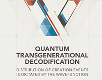 QUANTUM TRANSGENERATIONAL DECODIFICATION